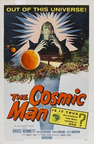 The Cosmic Man