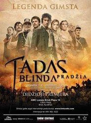 http://filmzdarma.online/kestazeni-tadas-blinda-pradzia-26616