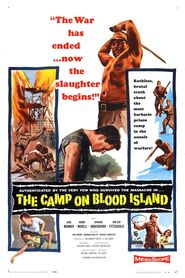 Camp on Blood Island, The