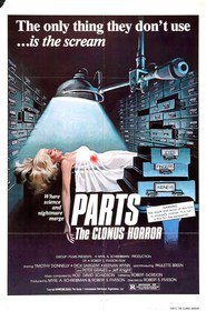 Clonus Horror, The