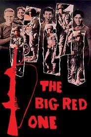 Velká červená jednička