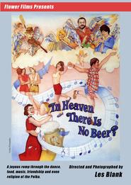 V nebi pivo nevedou?