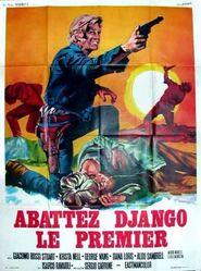 Kill Django... Kill First