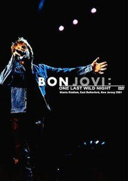 VH1 Presents: Bon Jovi - One Last Wild Night