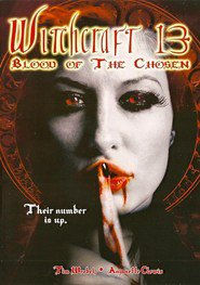 Witchcraft 13: Blood of the Chosen