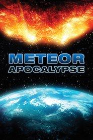 Apokalypsa meteorů