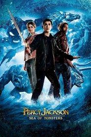 Percy Jackson: Moře nestvůr