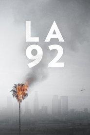 Nepokoje v L.A.