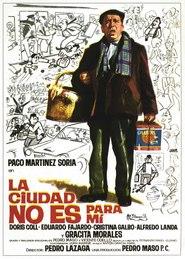 http://filmzdarma.online/kestazeni-la-ciudad-no-es-para-mi-94730