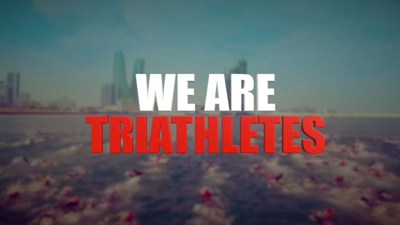 Untitled Triathlon Documentary Project
