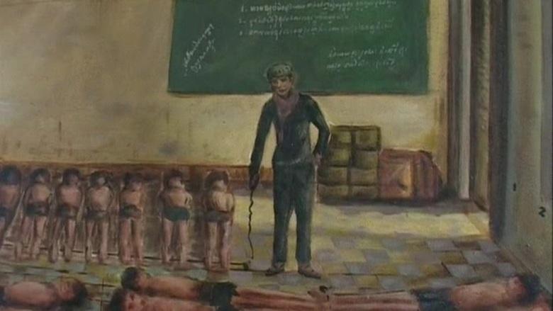 Tábor S 21-Vraždící mašinerie Rudých Khmerů