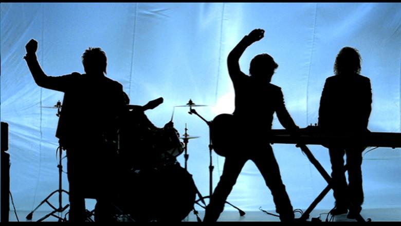 VH1 Presents: Bon Jovi - One Last Wild Night
