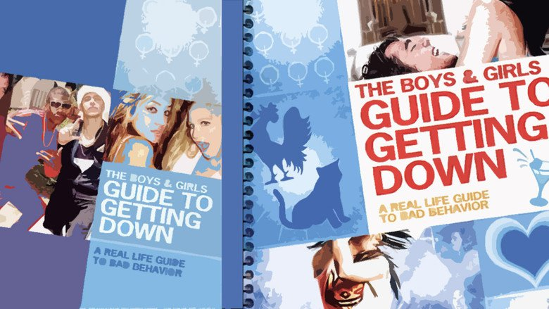 Boys & Girls Guide to Getting Down, The